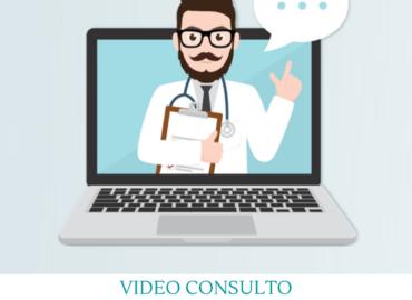 VIDEO CONSULTO ONLINE